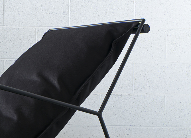 Kumo Quot 雲 Chair Mitztakahashi Com